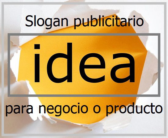 ideaslogan