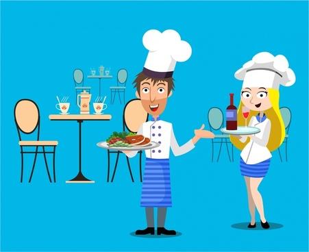 restaurant_concept_design_with_waiter_and_waitress_6825567.jpg